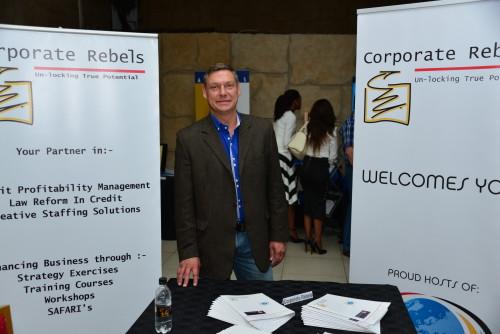Corporate Rebels