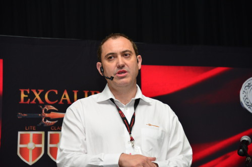 Peter Rafferty, CEO FutureSoft